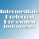Intermediate Preferred PreOwned Instruments