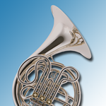 French Horn-