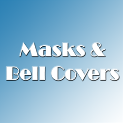 PPE- Masks and Bell Covers