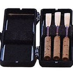 3ORC Oboe Reed Case - Holds 3 Reeds