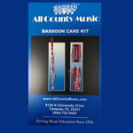BSNCK Bassoon Cleaning Kit
