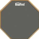 "RF6D Real Feel 6"" Double Sided Drum Pad"