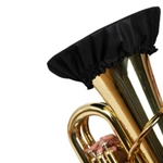 GBELLCVR1213BK 12-13 Inch Euphonium / French Horn Bell Cover