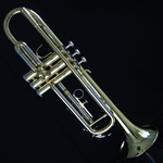 ETR420 Standard Bb Trumpet, Lacquer