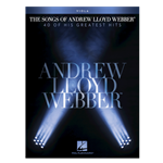 The Songs of Andrew Lloyd Webber for Viola