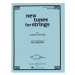New Tunes for Strings Book 1 for Viola
