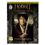 The Hobbit for Violin with CD