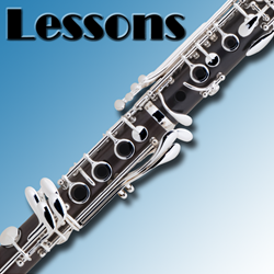 4LESSONSCL 4 online Clarinet Lessons